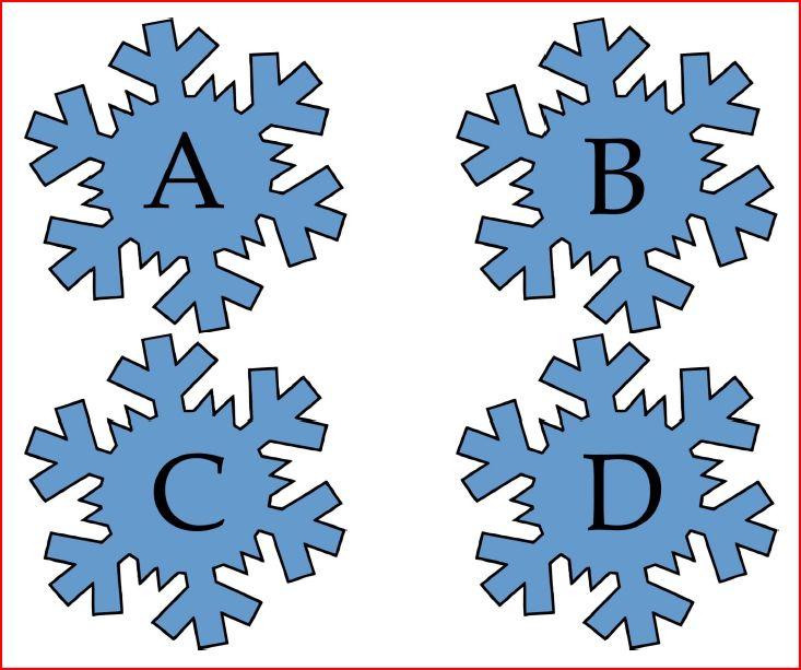 snowflake game pic 1
