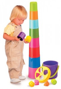 problem solving toys for toddlers