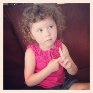 How to Teach Your Little Ones Sign Language