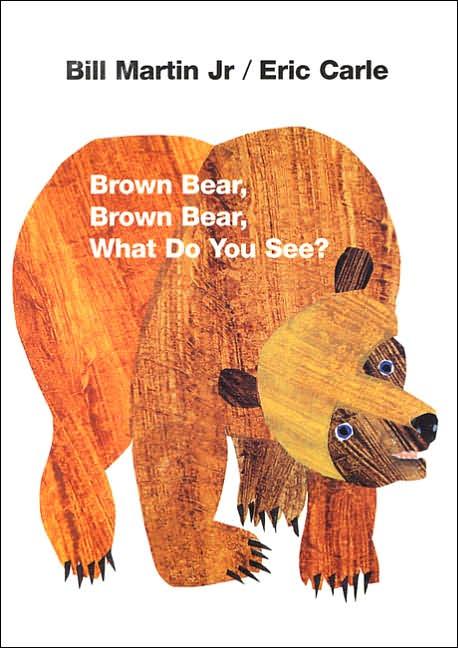 brownbear cover