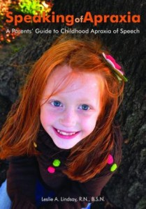 Speaking of Apraxia {A Book Review}