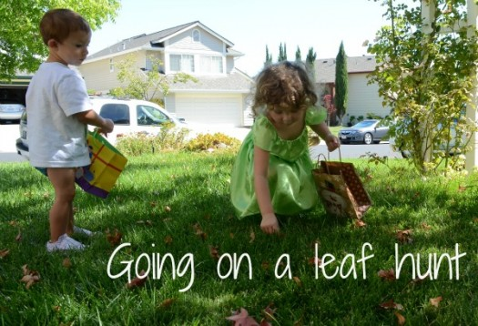 Leaf Hunt Image2
