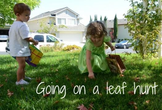 Leaf Hunt Image2