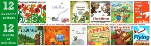 Join Us! Virtual Book Club For Kids 2012-2013