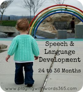speech and lang 24-36 mo image