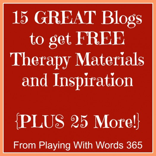 15 Great Blogs to Get Materials