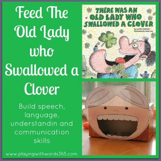 Feed Clover Collage