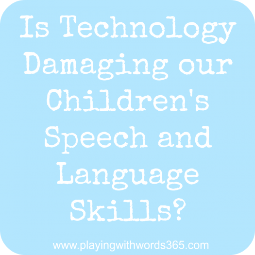 Is technology damaging