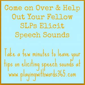 Come On Over and Leave Your Tips! {Eliciting Sounds Surveys all in one Place}