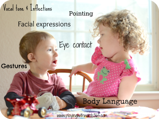 10 Ways to Promote the Language and Communication Skills of Infants and Toddlers