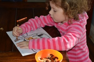 The Gruffalo: Activities for Speech & Language {Virtual Book Club For Kids}