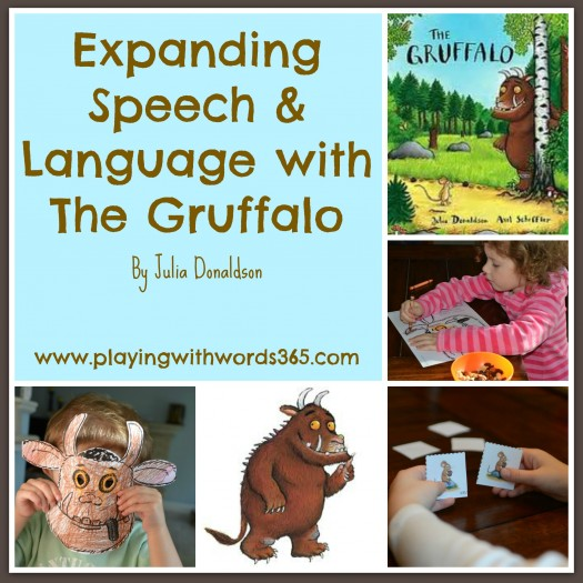 Expanding Speech language with Gruffalo