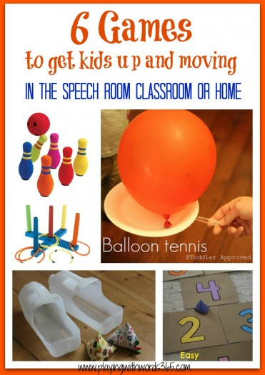 6 games to get kids up and moving2