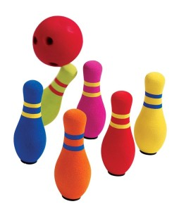IPlay Bowling Set from Amazon