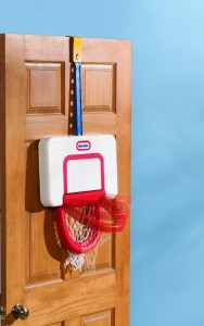 Little Tykes Basketball Hoop from Amazon