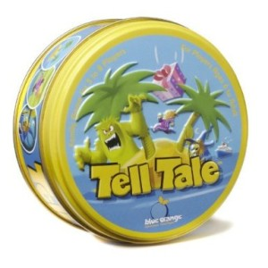 Story Telling Game: Tell Tale