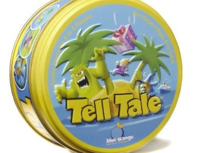 Tell tale game