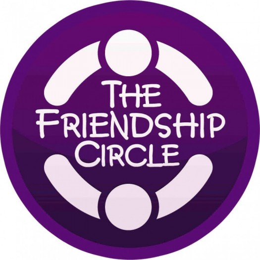 Friendship Circle Logo