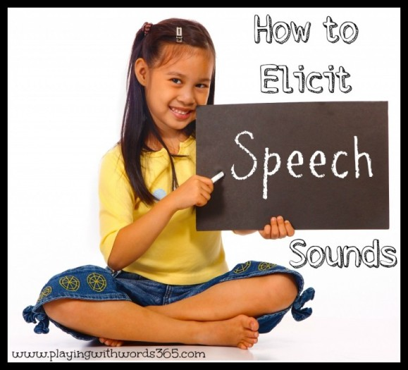 How To elicit speech sounds cover image