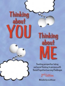 Thinking About You:Me