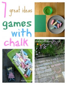 kids-games-with-chalk Nurture Store