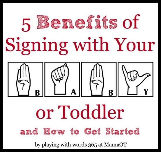Signing Post Mama OT