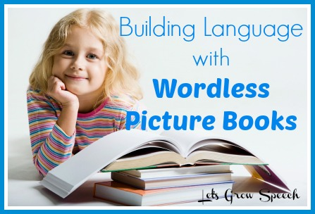 Wordless Picture Books title