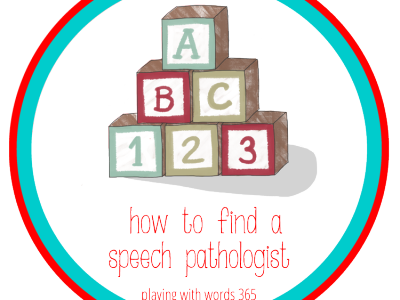 how to find an SLP