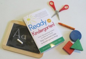 Ready for Kindergarten Book Study: Creating a Language Rich Environment