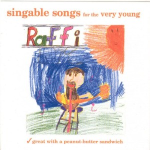 Raffi Singable Songs