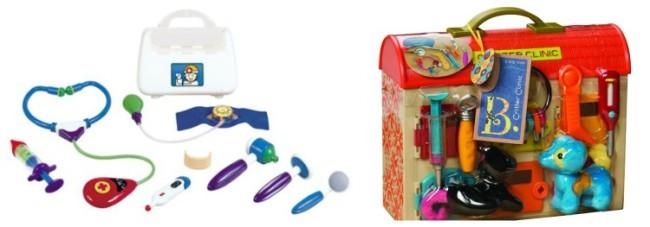 doctor kits