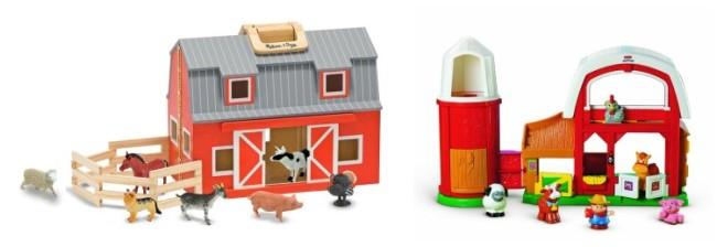 farm sets