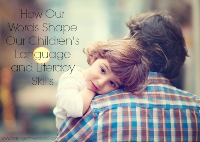 how our words shape