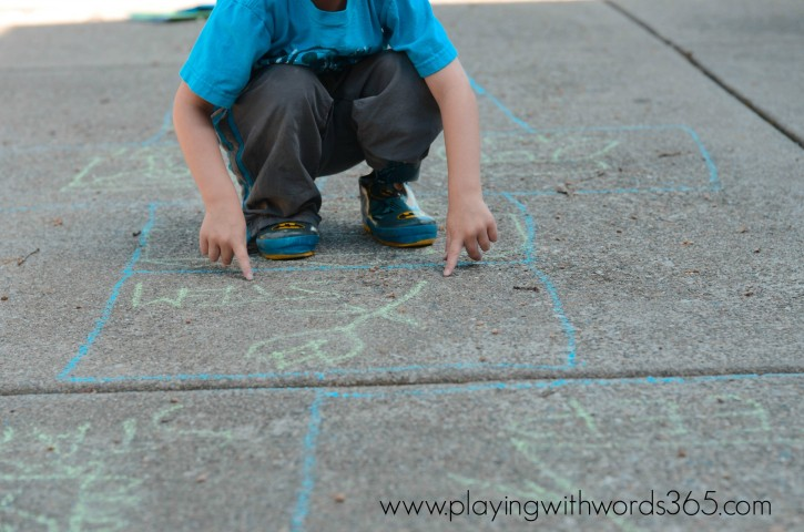 hopscotch speech 2