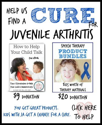 Help Us FInd a Cure 2