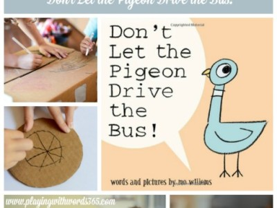 don't let the pigeon drive the bus pinnable 2