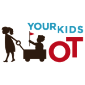 your kids OT logo