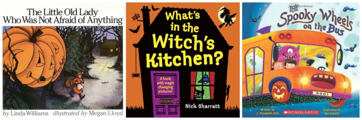 age three halloween books 1