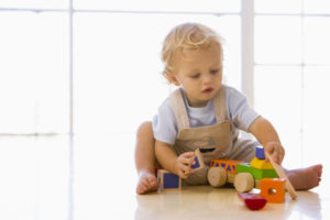 The Importance of PLAY for Speech and Language Development {With Tips}