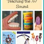 My Tricks to Teaching the /r/ Sound
