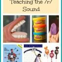 My Tricks to Teaching the R Sound